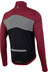 PEARL iZUMi SELECT Escape Softshell Jacket Men Tibetan Red/Black